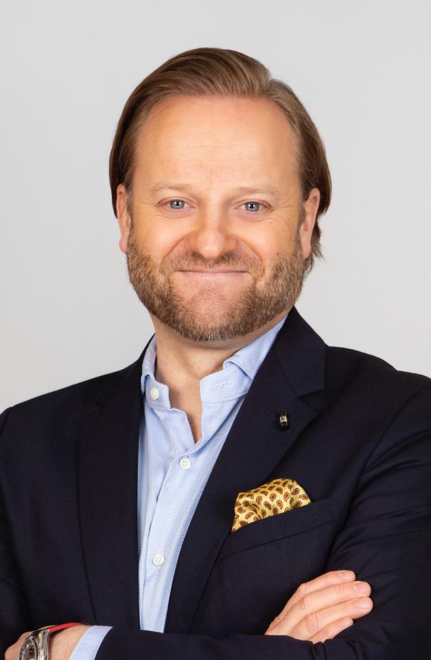 Julius Haarla
