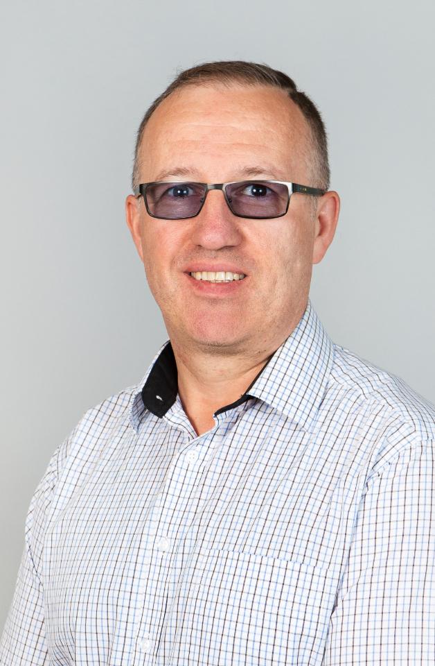 Dimitry Tolmachev
