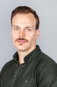 Mikko Kymalainen