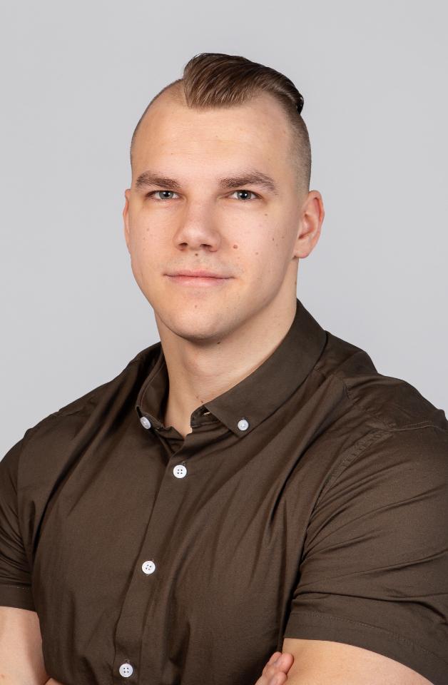 Tuomas Makinen