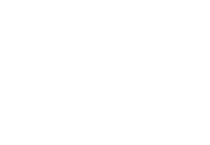 Cavitron logo white