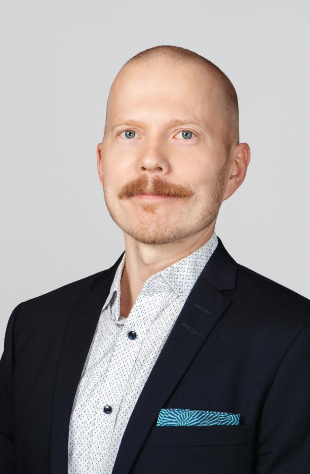 Olli Pyykkonen